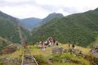 Travelnews.lv apmeklē Mutso ciemu Kaukāza kalnos un iepazīst viduslaiku cietoksni.  Atbalsta: Georgia.Travel 17