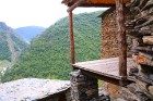 Travelnews.lv apmeklē Mutso ciemu Kaukāza kalnos un iepazīst viduslaiku cietoksni.  Atbalsta: Georgia.Travel 18