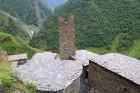 Travelnews.lv apmeklē Mutso ciemu Kaukāza kalnos un iepazīst viduslaiku cietoksni.  Atbalsta: Georgia.Travel 22