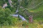 Travelnews.lv apmeklē Mutso ciemu Kaukāza kalnos un iepazīst viduslaiku cietoksni.  Atbalsta: Georgia.Travel 25