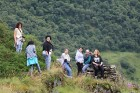 Travelnews.lv apmeklē Mutso ciemu Kaukāza kalnos un iepazīst viduslaiku cietoksni.  Atbalsta: Georgia.Travel 26