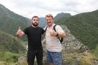 Travelnews.lv apmeklē Mutso ciemu Kaukāza kalnos un iepazīst viduslaiku cietoksni.  Atbalsta: Georgia.Travel 29