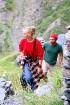 Travelnews.lv apmeklē Mutso ciemu Kaukāza kalnos un iepazīst viduslaiku cietoksni.  Atbalsta: Georgia.Travel 46