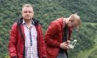 Travelnews.lv apmeklē Mutso ciemu Kaukāza kalnos un iepazīst viduslaiku cietoksni.  Atbalsta: Georgia.Travel 48