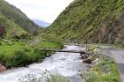 Travelnews.lv apmeklē Mutso ciemu Kaukāza kalnos un iepazīst viduslaiku cietoksni.  Atbalsta: Georgia.Travel 63