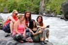 Travelnews.lv apmeklē Mutso ciemu Kaukāza kalnos un iepazīst viduslaiku cietoksni.  Atbalsta: Georgia.Travel 64