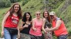 Travelnews.lv apmeklē Mutso ciemu Kaukāza kalnos un iepazīst viduslaiku cietoksni.  Atbalsta: Georgia.Travel 66