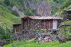 Travelnews.lv apmeklē Mutso ciemu Kaukāza kalnos un iepazīst viduslaiku cietoksni.  Atbalsta: Georgia.Travel 76