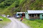 Travelnews.lv apmeklē Mutso ciemu Kaukāza kalnos un iepazīst viduslaiku cietoksni.  Atbalsta: Georgia.Travel 78
