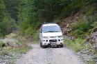 Travelnews.lv apmeklē Mutso ciemu Kaukāza kalnos un iepazīst viduslaiku cietoksni.  Atbalsta: Georgia.Travel 90