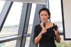 Tūroperators «Novatours» 03.09.2019 viesnīcā «AC Hotel by Marriott Riga» prezentē vasaras 2020 ceļojumus 6