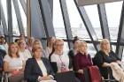 Tūroperators «Novatours» 03.09.2019 viesnīcā «AC Hotel by Marriott Riga» prezentē vasaras 2020 ceļojumus 7