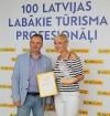 Tūroperators «Novatours» 03.09.2019 viesnīcā «AC Hotel by Marriott Riga» prezentē vasaras 2020 ceļojumus 38