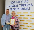 Tūroperators «Novatours» 03.09.2019 viesnīcā «AC Hotel by Marriott Riga» prezentē vasaras 2020 ceļojumus 39