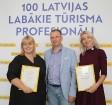 Tūroperators «Novatours» 03.09.2019 viesnīcā «AC Hotel by Marriott Riga» prezentē vasaras 2020 ceļojumus 64