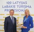 Tūroperators «Novatours» 03.09.2019 viesnīcā «AC Hotel by Marriott Riga» prezentē vasaras 2020 ceļojumus 66