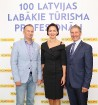Tūroperators «Novatours» 03.09.2019 viesnīcā «AC Hotel by Marriott Riga» prezentē vasaras 2020 ceļojumus 70