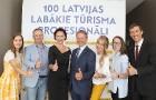 Tūroperators «Novatours» 03.09.2019 viesnīcā «AC Hotel by Marriott Riga» prezentē vasaras 2020 ceļojumus 75