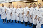 Ķīpsalā jaunie pavāri cinās par tituliem «Latvijas pavārs 2019» un «Latvijas pavārzellis 2019» 1