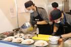 Ķīpsalā jaunie pavāri cīnās par tituliem «Latvijas pavārs 2019» un «Latvijas pavārzellis 2019» 7
