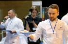 Ķīpsalā jaunie pavāri cīnās par tituliem «Latvijas pavārs 2019» un «Latvijas pavārzellis 2019» 10