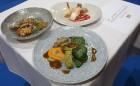 Ķīpsalā jaunie pavāri cīnās par tituliem «Latvijas pavārs 2019» un «Latvijas pavārzellis 2019» 27