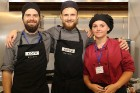 Ķīpsalā jaunie pavāri cīnās par tituliem «Latvijas pavārs 2019» un «Latvijas pavārzellis 2019» 31