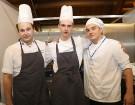 Ķīpsalā jaunie pavāri cīnās par tituliem «Latvijas pavārs 2019» un «Latvijas pavārzellis 2019» 36