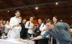 Ķīpsalā jaunie pavāri cīnās par tituliem «Latvijas pavārs 2019» un «Latvijas pavārzellis 2019» 58