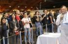 Ķīpsalā jaunie pavāri cīnās par tituliem «Latvijas pavārs 2019» un «Latvijas pavārzellis 2019» 60