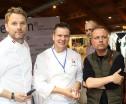 Ķīpsalā jaunie pavāri cīnās par tituliem «Latvijas pavārs 2019» un «Latvijas pavārzellis 2019» 63
