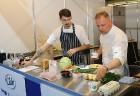 Latvijas populārākie šefpavāri izstādē «Riga Food 2019» cīnās par Latvijas labākā meistarpavāra titulu 2