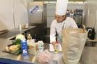 Latvijas populārākie šefpavāri izstādē «Riga Food 2019» cīnās par Latvijas labākā meistarpavāra titulu 4