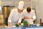 Latvijas populārākie šefpavāri izstādē «Riga Food 2019» cīnās par Latvijas labākā meistarpavāra titulu 5