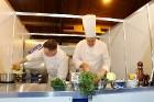 Latvijas populārākie šefpavāri izstādē «Riga Food 2019» cīnās par Latvijas labākā meistarpavāra titulu 10