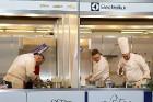 Latvijas populārākie šefpavāri izstādē «Riga Food 2019» cīnās par Latvijas labākā meistarpavāra titulu 12
