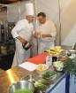 Latvijas populārākie šefpavāri izstādē «Riga Food 2019» cīnās par Latvijas labākā meistarpavāra titulu 16