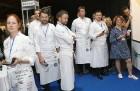 Latvijas populārākie šefpavāri izstādē «Riga Food 2019» cīnās par Latvijas labākā meistarpavāra titulu 20