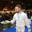 Latvijas populārākie šefpavāri izstādē «Riga Food 2019» cīnās par Latvijas labākā meistarpavāra titulu 24