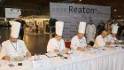 Latvijas populārākie šefpavāri izstādē «Riga Food 2019» cīnās par Latvijas labākā meistarpavāra titulu 27