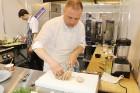 Latvijas populārākie šefpavāri izstādē «Riga Food 2019» cīnās par Latvijas labākā meistarpavāra titulu 28