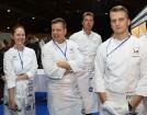 Latvijas populārākie šefpavāri izstādē «Riga Food 2019» cīnās par Latvijas labākā meistarpavāra titulu 29