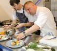 Latvijas populārākie šefpavāri izstādē «Riga Food 2019» cīnās par Latvijas labākā meistarpavāra titulu 30