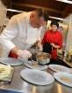 Latvijas populārākie šefpavāri izstādē «Riga Food 2019» cīnās par Latvijas labākā meistarpavāra titulu 31
