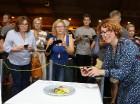 Latvijas populārākie šefpavāri izstādē «Riga Food 2019» cīnās par Latvijas labākā meistarpavāra titulu 34