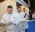 Latvijas populārākie šefpavāri izstādē «Riga Food 2019» cīnās par Latvijas labākā meistarpavāra titulu 38