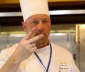 Latvijas populārākie šefpavāri izstādē «Riga Food 2019» cīnās par Latvijas labākā meistarpavāra titulu 40