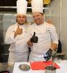 Latvijas populārākie šefpavāri izstādē «Riga Food 2019» cīnās par Latvijas labākā meistarpavāra titulu 41
