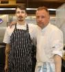 Latvijas populārākie šefpavāri izstādē «Riga Food 2019» cīnās par Latvijas labākā meistarpavāra titulu 47