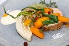 Latvijas populārākie šefpavāri izstādē «Riga Food 2019» cīnās par Latvijas labākā meistarpavāra titulu 49